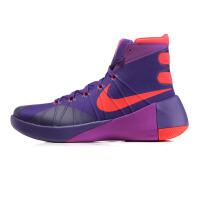 Nike Hyperdunk2015 男鞋缓震耐磨高帮实战篮球鞋749562-565