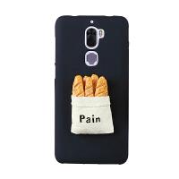 MCWL 乐视cool1手机壳全包酷派cool1 dual手机套硅胶面包款防摔款