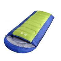 户外羽绒隔脏成人睡袋室内便携单人厚野外冬季保暖被子