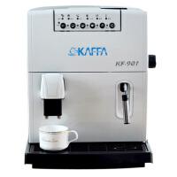 Kaffa KF-901双锅炉带磨豆机 意式煮咖啡机家用全自动 商用