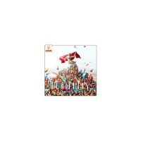 正版音乐 彩虹乐队 蝴蝶(CD) 光碟专辑CD唱片