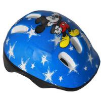 溜冰鞋安全帽轮滑鞋装备儿童套装儿童运动头盔高密度泡沫 安全耐摔头盔