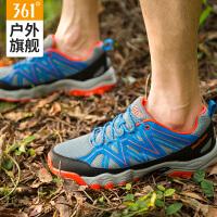 361度男鞋男士休闲鞋2016春季增高韩版跑步鞋潮流透气大码运动鞋