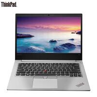 ThinkPad E470-20H1001TCD(联想)14英寸笔记本电脑(i5-7200U 8G 256G SSD固态硬盘 NVIDIA GeForce 920M 2G独显 蓝牙 摄像头 6芯电池 Win10)