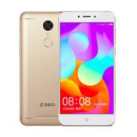 【礼品卡】360 F4S 手机 3G内存 全网通4G 全金属指纹 双卡双待 360f4s手机 f4S 智能手机