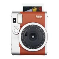 Fujifilm/富士 instax mini90一次成像相机 拍立得胶片 趣奇相机 - 棕色
