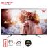 【当当自营】夏普(SHARP)  LCD-70SU665A 70英寸 日本原装液晶面板 4K超高清 智能液晶电视