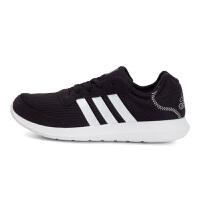 Adidas阿迪达斯男鞋 element运动缓震跑步鞋 S82197