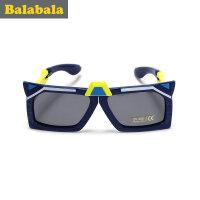 巴拉巴拉童装男童太阳镜儿童时尚眼镜2017夏季新款太阳镜