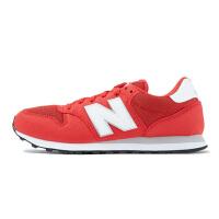 New Balance/NB   男子运动休闲复古耐磨跑步鞋  GM500RSW  现