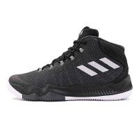 Adidas阿迪达斯 男子Crazy Hustle运动实战耐磨篮球鞋  BW0560  现