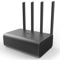 小米路由器3 HD 千兆双频无线路由器WIFI企业级智能宽带光纤穿墙王家用四天线信号扩展1tb存储