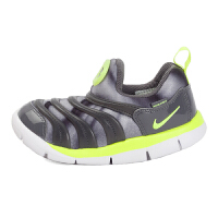 专柜正品 NIKE耐克毛毛虫 FREE童鞋运动鞋小童834366-001