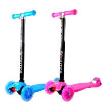 5-6-7-8-9-13岁儿童滑板车摇摆踏板车小孩玩具车子二三四轮滑滑车1
