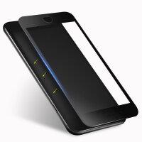 Benks苹果6Plus非钢化iPhone6全屏手机膜蓝光3D曲面i6贴膜6S防爆P