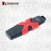 【当当自营】 KinGston 金士顿 HXS3/128G 优盘 USB3.1 金属U盘