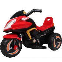 锋达 儿童电动摩托车宝宝可坐人电动三轮车玩具童车 小孩充电瓶车玩具汽车