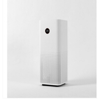 小米静音空气净化器pro智能家用卧室氧吧杀菌除甲醛雾霾粉尘PM2.5