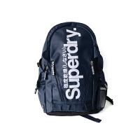 Superdry 极度干燥 男士双肩背包书包双肩旅行包电脑包【美国直邮】