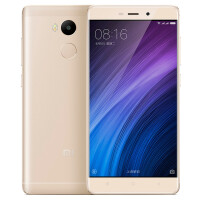 小米 红米4 (2G+16G)(3G+32G)全网通4G智能手机
