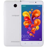 酷派(Coolpad) 5270 白色/金色 移动联通电信 4G智能手机