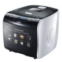 【当当自营】ACA北美电器 面包机 AB-IPN16 家用 全自动 45种DIY功能 煎烤蒸炖