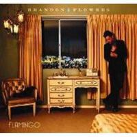 布兰登 Brandon Flowers 火鹤大街 Flamingo CD