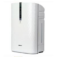 SHARP/夏普净化器 KC-WB6-W加湿型空气净化器(白色)