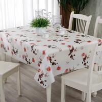 【支持礼品卡支付】桌布防水 pvc桌布 防水桌布 防水放油免水洗 塑料桌布
