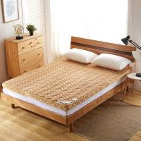 记忆海棉床垫1.2米1.5m1.8m床学生双人榻榻米床褥子海绵垫被