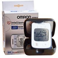 欧姆龙血压计J20手腕式进口家用 标准版
