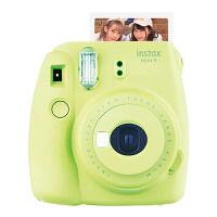 Fujifilm/富士 instax mini9一次成像相机 拍立得胶片 - 草木绿