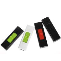 创意环保礼品生日礼物USB充电打火机小的电子点烟器送朋友 送男友 送爱人 采用USB接口,可随时在电脑和手机上面充电,只需轻轻往下滑动即可点烟,方便快捷,无明火,使用起来安全放心