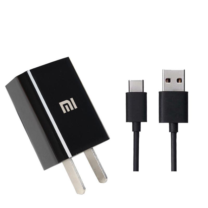 小米原装充电器typec小米5小米4s小米4c手机充电器头电源适配器手机