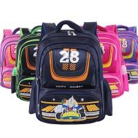 (跨店每满59减20)书包小学生男女1-3-6年级儿童双肩包可爱卡通学生书包新款背包