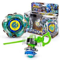 奥迪双钻 烈风光翼s陀螺玩具 战斗王之飓风战魂2雷霆怒刀陀螺套装
