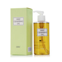 日本DHC 深层橄榄卸妆油液 200ml