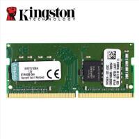 Kingston金士顿内存条 DDR4 4G笔记本内存(PC4-2133);1.2V低电压内存;电脑升级内存扩容