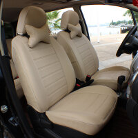广汽传祺 GA3 GA5 GS5专车专用PU皮全包围汽车座套座椅套