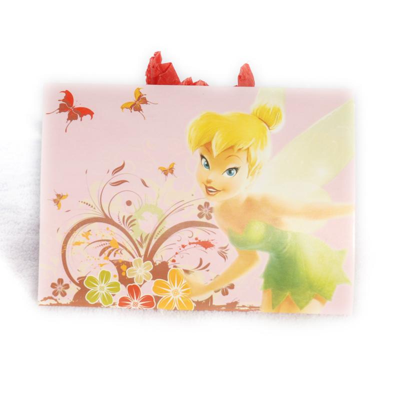 儿童生日派对用品宝宝聚会布置装饰气球道具花仙子奇妙仙子主题_长款