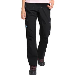 凯瑞摩karrimor女士快干长裤舒适透气户外运动  防紫外线
