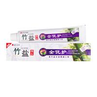 [当当自营] LG竹盐 精品全优护牙膏(清新原味) 170g