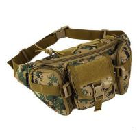 多功能 军用迷你包 男女运动户外防水战术 腰包 户外骑行旅游跑步运动包