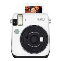 Fujifilm/富士 instax mini70一次成像相机 拍立得胶片 趣奇相机 - 皓月白