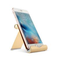 倍思桌面手机支架iPhone平板通用版懒人支架6s托架便携支撑架底座