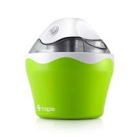 客浦(caple)冰淇淋机全自动 DIY软雪糕机 ICE1500