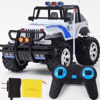 儿童玩具车悍马可充电赛车男孩漂移3-6岁大号越野遥控车