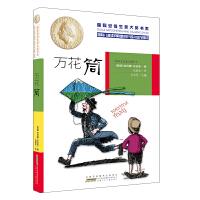 国际安徒生奖大奖书系(文学作品)・万花筒