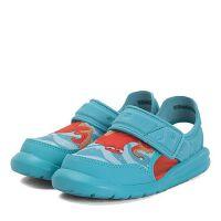 adidas阿迪达斯2017新款女婴童Disney Nemo FortaSwim I 尼莫游泳鞋BA9333