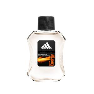 阿迪达斯男士香水(6款可选 冰点/激情/能量/荣耀/天赋/征服)100ML